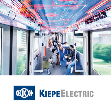 Success Story Kiepe Electric